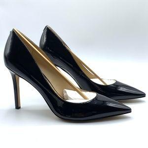 Sam Eldeman Hazel Pointed Toe Heel Pump Black